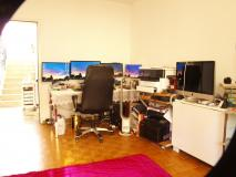 Appartamento 3.5 + Locale Ufficio/Hobby