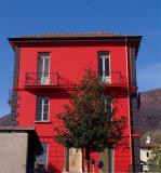 Casa ticinese  con vista panoramica