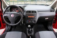 Fiat Grande Punto 1.3 MJT 90 CV 5 porte