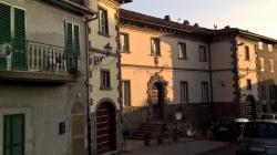 Toscana Serra pistoiese bilocale nido