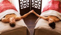 MASSAGGI PER COPPIE Massaggiatore e Massaggiatrice Professionisti