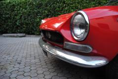 Fiat Spider 124 Sport 1.800, 1972