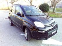 Fiat Panda, 1.3 MJ Climbing 4x4 S/S, Anno 2013, Km 62'000