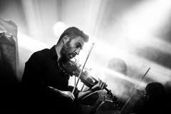 Violinista a Cadenazzo