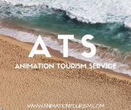 ATS cerca animatori turistici per mini...