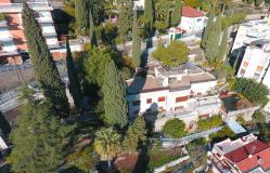 Alassio villa di grande metratura...