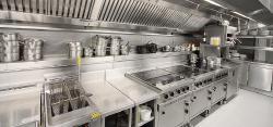 Attrezzature e macchine per la ristorazione professionale