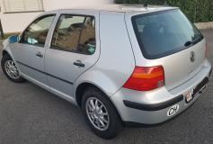 Vendo VW Golf IV 1.6
