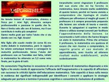 Lezioni di MATEMATICA, FISICA,...