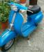 Vespa 50 special -primavera 125