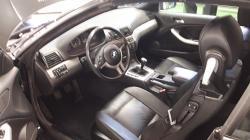 BMW 318ci cabrio, 2005, stato ottimale,...
