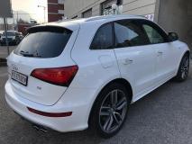 Vendo Audi sq5 anno 2016 50.000 km