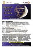 Quando nasce la luna - evento olistico...