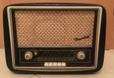 Vendo radio d'epoca