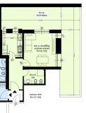 Appartamento ristrutturato a...