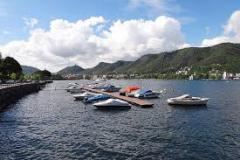 posto barca Como centro