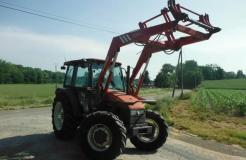 Trattore New Holland L 85
