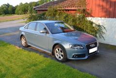 Audi A4 2.0 TDI 143 Ch multitronic