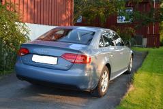 Audi A4 2.0 TDI 143 Ch...