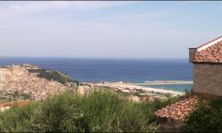 Sicilia: terreno edificabile per costruzione villa singola