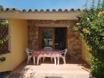 Casa Vacanze in Sardegna - Villetta a La Caletta a 500mt dal mare