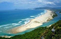 Vacanze in Brasile, Florianópolis