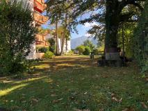 Luminoso 2.5 locali a Gentilino - Cerco...