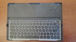 ZAGG tastiera cover-fit...
