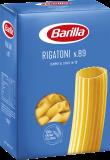 Barilla Pasta di Semola Rigatoni n89 500g