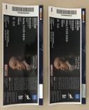 Vendo 2 biglietti Ariana Grande Domani Zurigo