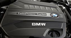 MOTORE BMW F30 TWIN POWER MODELLO 320D ANNO 2016