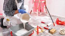 SCONTI su lavori di Pittura - Preventivi Gratuiti