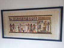 Quadro papiro