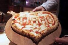 Cerco lavoro come pizzaiolo