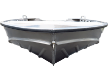 Barca In Alluminio KIMPLE HUNTER 395 M BarcaInAlluminioKIMPLEHUNTER395M1.png