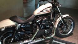 Harley-Davidson 883 Sportster R