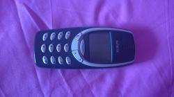 Vintage Cellulare Nokia mod.3310