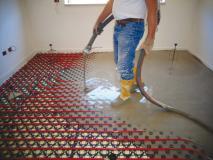 Idraulico - Riscaldamento Pavimento / Sanitari e Caldaie