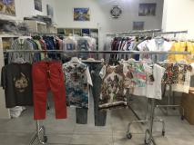 Stock abbigliamento Bambino/a firmato