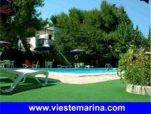 Chalets (Mobile Home) Trilocali - Villaggio Vieste Marina ChaletsMobileHomeTrilocaliVillaggioViesteMarina12345.jpg
