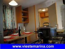 Chalets (Mobile Home) Trilocali - Villaggio Vieste Marina