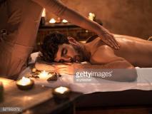 Roberta esegue massaggi di relax stimolanti ricevo ad ivrea