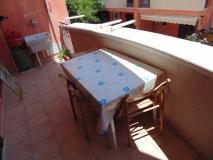 Appartamento sul mare in Puglia