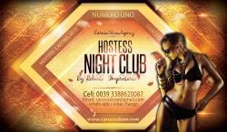 offro lavoro in night club cerco figurante di sala hostess e ragazze