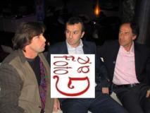 FESTA MILAN CALCIATORI 2006 -FOTOGRAFIE...