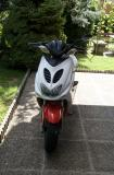Vendo scooter yamaha 50
