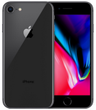 !!!! iPhone 8 Plus 64Gb e 256Gb Black / Silver !!!!