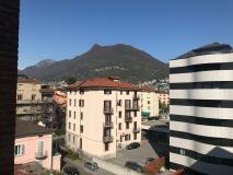 Affitto 3.5 locali Lugano Centro
