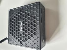 Mini Computer Zotac a basso consumo 1.83GHz SSD 60GB 8GB RAM