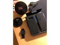 Samsung Galaxy Note 8 / Gear s3 Frontier